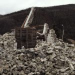 earthquake zone project